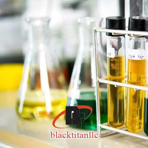 طراحی سایت شرکت Black Titan