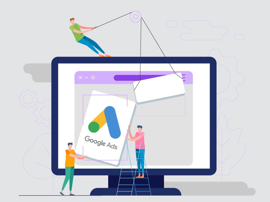 مزایای تبلیغات در گوگل